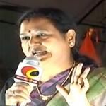 'விஜயகாந்தின் பலத்தை கருணாநிதி மே 19-ல் உணர்வார்!' - பிரேமலதா
