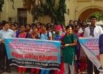 'எங்கே போனது மாநில சுயாட்சி...?!' -'நீட்'டாக காரியம் சாதித்த மோடி!