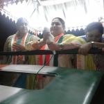 குஷ்பு, விஜயதாரணி மீது வழக்குப் பதிவு!