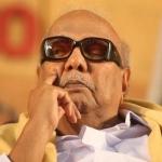 'இது அராஜகம்!' காவல்துறையை எச்சரிக்கும் கருணாநிதி