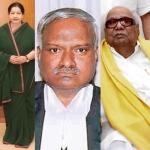 'ஜெயலலிதா வாக்குறுதி, குமாரசாமிகளை உருவாக்கும்!' -சலசலக்கும் நீதியரசர் சந்துரு