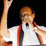 கருணாநிதி ரீச்சபிள், ஜெயலலிதா நாட்ரீச்சபிள்..! லியோனி கலகல