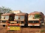 பிடிபட்ட கன்டெய்னர் 3; தப்பவிட்டது 5..! -அதிரும் 'ஐதராபாத் ரகசியம்'