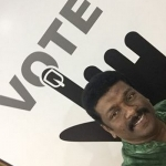 யாருக்கும் பெரும்பான்மை கிட்டாமல் ஊழல் அரசியல்வாதிகள் குழம்பித் தவிக்கட்டும்..! பார்த்திபன்