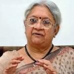 ஆர்.கே.நகரில் மறு தேர்தல் கேட்கிறார் வசந்தி தேவி!