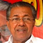 கேரள முதல்வராகிறார் மார்க்சிஸ்ட் கம்யூனிஸ்ட் பினராயி விஜயன்!