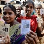 தஞ்சை, அரவக்குறிச்சி தொகுதிகளுக்கு ஜூன் 13ல் தேர்தல்!