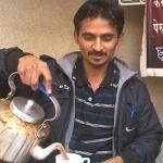 இளைஞர்களை உத்வேகப்படுத்தும் சோம்நாத் கிராம்