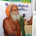 73 வயதில் பட்டம்... கோவையை கலக்கும்  விவசாய வாத்தியார்!