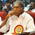 புதுச்சேரி 'அரசியல் கிங்' ரங்கசாமி வீழ்ந்தது எப்படி?