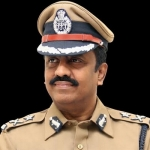 Chennai Police IG's record breaking Extention