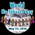 'உலக புகையிலை எதிர்ப்பு தினம்'...இந்த ஆண்டிற்கான தீம் 'ப்ளெயின் பேக்கேஜிங்!' #WorldNoTobaccoDay
