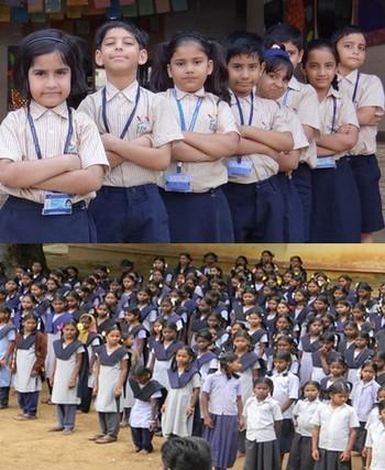 சிகரத்தில் வைக்கப்படும் சிபிஎஸ்சி.... சஞ்சலமடைய வைக்கும் சமச்சீர் கல்வி... உண்மையை உடைக்கும் கல்வியாளர்கள்!