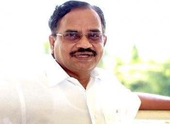 'அரசியல் உலகை விட்டுப் போகிறேன்':தமிழருவி மணியன் உருக்கம்!