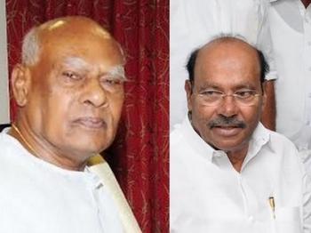 எல்லை மீறுகிறாரா தமிழக ஆளுநர்..?' ராமதாஸ் கேள்வி