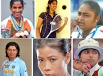 Women should over come hurdles in sports