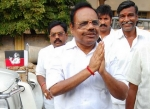 Will TN Speaker Dhanapal face Murder Charge for the death of ADMK Man