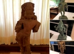 Modi's US visit,America to return a treasure trove of 200 artefacts stolen from India