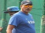 Sourav Ganguly wasn't there when I was interviewed: Ravi Shastri