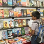 10 நாட்கள், 10 லட்சம் தலைப்புகள், ஒருகோடி புத்தகங்கள்; துவங்கியது சென்னை புத்தக கண்காட்சி!