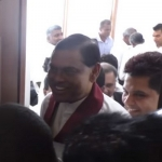 ராஜபக்சே சகோதரர் பசில் மீண்டும் கைது..! என்ன காரணம்