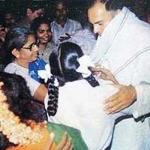 சிவப்புக் கம்பளத்தில் ராஜீவ் காந்தியை நிற்க வைத்தது யார்? -குற்றவாளியைக் கைகாட்டும் 'பைபாஸ்'