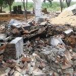 சிவகாசி அருகே பட்டாசு ஆலையில் வெடி விபத்து: 2 பேர் பலி!