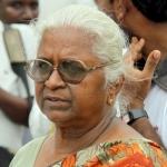 '7 பேர் விடுதலை ஜெயலலிதாவால் மட்டுமே முடியும்...!' - அற்புதம்மாள் நம்பிக்கை