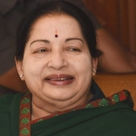 Jayalalithaa leaves for Delhi, to meet PM Modi today