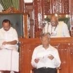 ஆளுநர் உரைக்கு வரவேற்பும் எதிர்ப்பும்: அரசியல் தலைவர்கள் கருத்து!