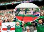 யூரோ 2016 : வேல்ஸிடம் இருந்து தப்பித்தது இங்கிலாந்து