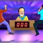 'ஆளுமா, டோலுமா' ரக பாடல்களை ரசிகனா கேட்டான்...?- கொதிக்கும் கங்கை அமரன்