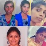 கொலை நகரமான தலைநகரம்..! சென்னையில் 24 மணி நேரத்தில் 6 பெண்கள் படுகொலை