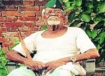 116 வயதில் நேதாஜியின் பாதுகாவலருக்கு கிடைத்த கவுரவம்!
