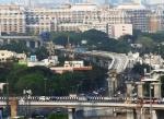 3 மாதங்களில் முகம் மாறிய சென்னை: ஒரு லட்சம் மக்களுக்கு 327 போலீஸ்தான்!