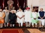 மோடியின் 78 அமைச்சர்களில் 72 பேர் குரோர்பதிகள்!