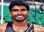 36 ஆண்டுகளுக்கு பிறகு ஒலிம்பிக் 200 மீட்டர் ஓட்டத்தில் இந்திய வீரர்