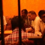 'டெரர்' சிட்டியான டாலர் சிட்டி..! - திகிலில் உறைந்த திருப்பூர்