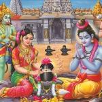 'உலகிற்கே வழிகாட்டும் உன்னத சகோதரர்கள்!' - கேரளத்தின் நாலம்பல வழிபாடு