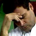'நாடாளுமன்றத்தில் ராகுல் தூங்கவில்லை... கீழே பார்த்துக் கொண்டிருந்தார்!' - காங்கிரஸ்