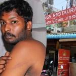 'நாலு பரோட்டா ஒரு ஆம்லேட் பார்சல்!' - ஓசி கொடுக்க மறுத்த மாஸ்டரை லாடம் கட்டிய காவலர்