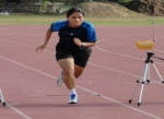 உலகக் கோப்பை கால்பந்து தொடரில்  இந்திய பெண் நடுவர்!