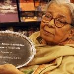 மகா ஸ்வேதாதேவி:  பெண்ணியத்தின் நிஜ அடையாளம்!