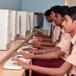 'கமிஷன்' பிரச்னையால் முடங்கியதா  கம்ப்யூட்டர் கல்வித் திட்டம்?