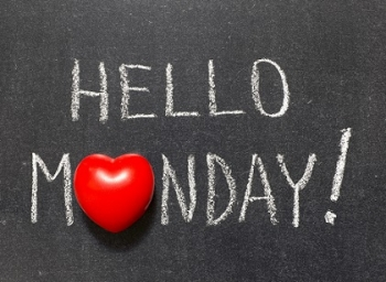 How is your Monday Morning? - An Energy Quiz #WelcomeMonday