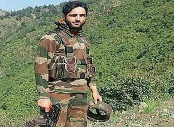 Hizbul Mujahideen commander Burhan Wani killed in J-K gunfight