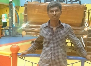 Swathi Murderer Ramkumar's Facebook friends unfriend him for safety issues