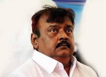 Ex MLA raises 500 Cr Corruption complaint over Vijayakanth