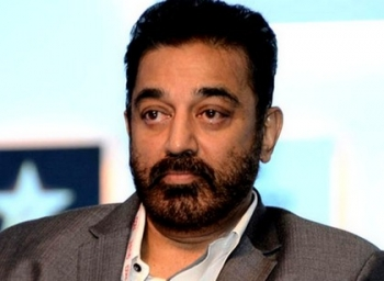 Actor Kamal Hassan Admitted in Hospital