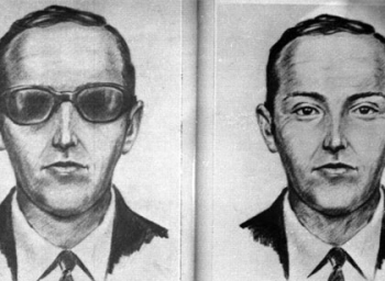 FBI Is Giving Up On Solving The Mystery Of D.B. Cooper
